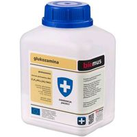 Biomus Glukozamina - siarczan glukozaminy - 0,25kg
