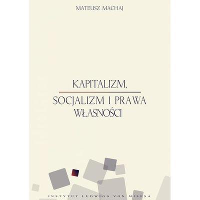 E-booki Instytut Ludwiga von Misesa