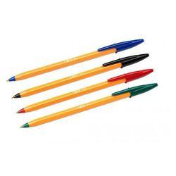 Długopisy  BIC filper