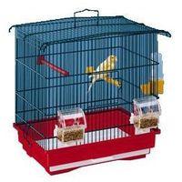 FERPLAST Klatka dla ptaków Giusy 38x25,5x37cm