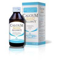 Syrop CALCIUM HASCO ALLERGY Syrop 150ml