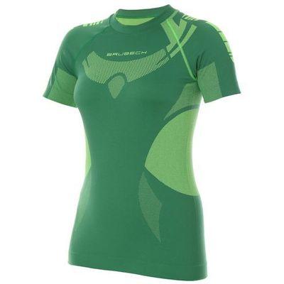 T-shirty damskie Brubeck opensport