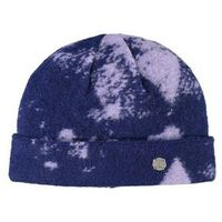 czapka zimowa BENCH - Turn Up Beanie Blue Depths (BL145)