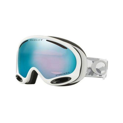 Gogle narciarskie oakley oo7044 a-frame 2.0 704472 Oakley goggles