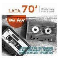 The best: Lata 70-te - Odpływają kawiarenki - Dostawa 0 zł (5906409117163)