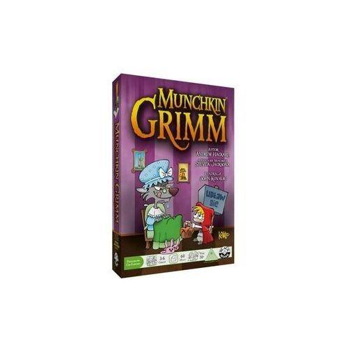 Munchkin Grimm (5901549119954)