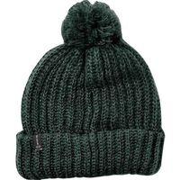 czapka zimowa FOX - Indio Beanie Emerald (294)