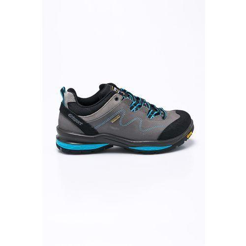 - obuwie marki Grisport