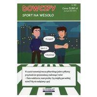 Dowcipy Sport na wesoło (94 str.)