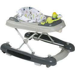 BabyGO chodzik Walker 4v1 Green