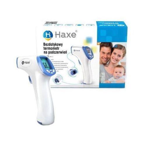 Termometr na podczerwień bezdotykowy Haxe HW-2 (6959989100024)