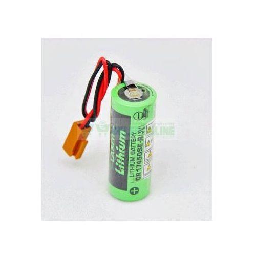 Bateria cr17450se-r cr17450se-rl 3.0v do sterowników fanuc cr17450ser cr17450serl cr8lhc marki Zamiennik