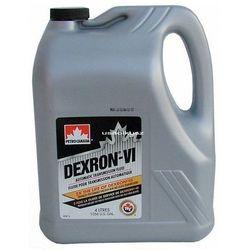 Pozostałe oleje, smary i płyny samochodowe  Petro-Canada usaolkusz