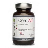 Kapsułki CordiArt - Hesperydyna (60 kaps.) BioActor