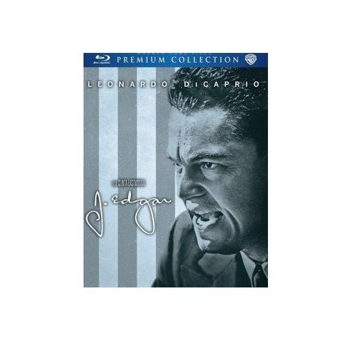 J. EDGAR (BD) PREMIUM COLLECTION (Płyta BluRay)