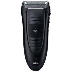 Maszynki do golenia Braun