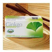 Tabletki Ginkgo Biloba 60 tabl.