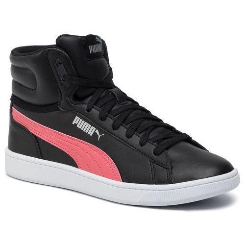 Sneakersy PUMA Muse Maia Street 1 Wn's 367355 02 Puma WhiteKnockout Pink Ceny i opinie Ceneo.pl