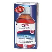 Protefix Płyn antyseptyczny do płukania ust 200ml