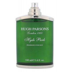 Pozostałe zapachy dla mężczyzn Hugh Parsons Perfumeria platinium