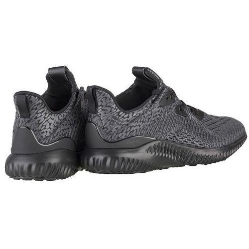 Adidas Alphabounce Ams J BW0576 - Czarny