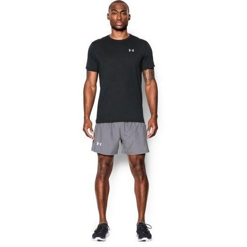koszulka sportowa streaker czarny marki Under armour