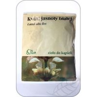 Flos Jasnota kwiat 50g (5906365702830)