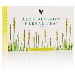 Ziołowa herbata  Forever Living Aloe Sklep