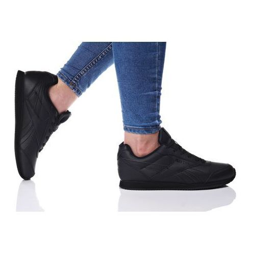 Shoes Reebok Royal Cljog 2 V70491 Black Laced shoes