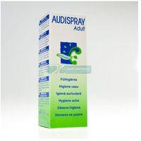 Audispray Adult Roztwór wody morskiej higieny uszu 50 ml (7640107850141)