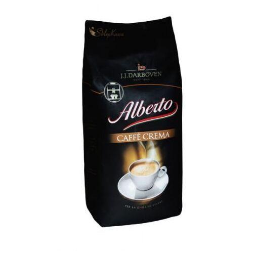 Kawa ALBERTO Caffe Crema 1 kg