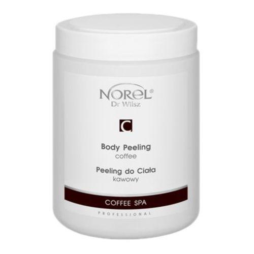 Coffee spa body peeling coffee kawowy peeling do ciała (pp305) - 500 ml Norel (dr wilsz) - Godna uwagi cena