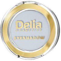 DELIA Soft Eyeshadow 11 Szaroniebieski cień do powiek | DARMOWA DOSTAWA OD 150 ZŁ!