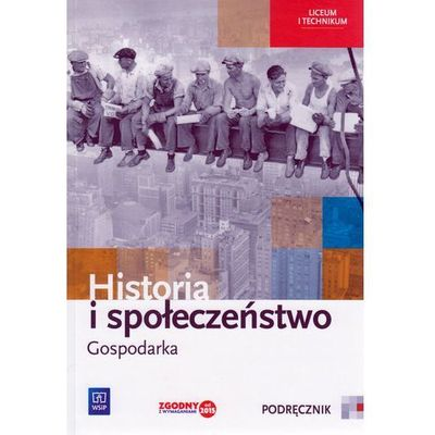 Historia WSiP
