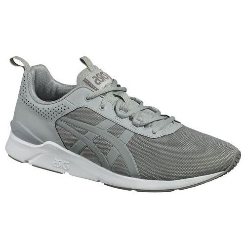Męskie buty gel-lyte runner h7w0n-9696 szary 41,5 Asics