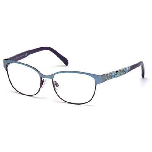 Okulary Korekcyjne Emilio Pucci EP5016 086