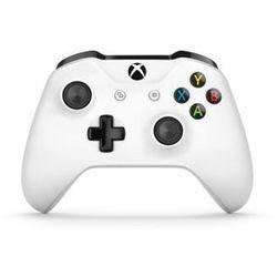 Microsoft Kontroler bezprzewodowy tf5-00004 biały do xbox one