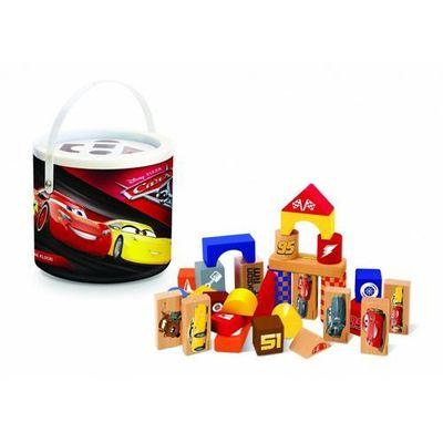 Zabawki drewniane Cars 5.10.15.