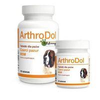 Dolfos arthrodol - preparat przeciwbólowy dla psów 90tab. (5902232645699)