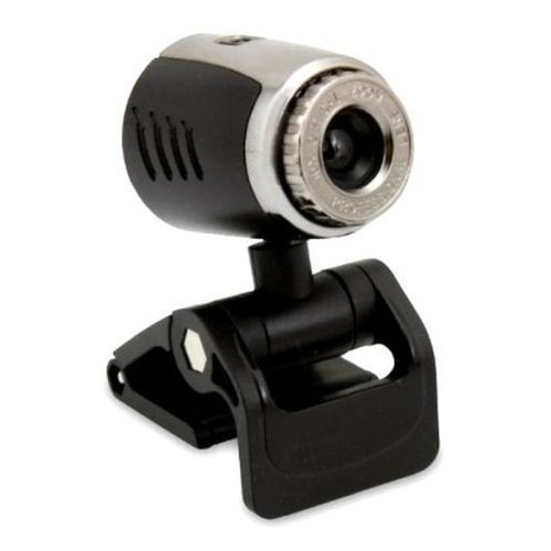 Kamera internetowa z mikrofonem usb sapphire ec105 16.0 mpix marki Esperanza