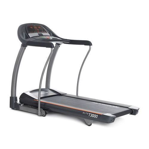 Horizon fitness Bieżnia horizon elite t3000