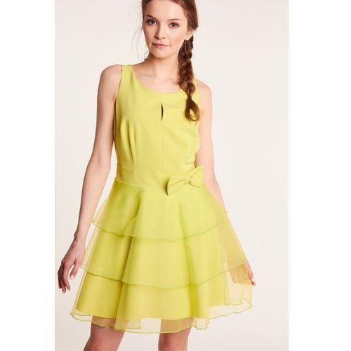 9453613f Suknie i sukienki Nuance - ceny / opinie - sklep SkladBlawatny.pl