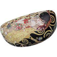 Etui na okulary - G. Klimt Pocłunek
