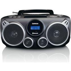 Przenośne radiomagnetofony CD  Lenco