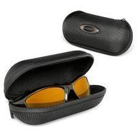 large soft black etui na okulary 07-025 marki Oakley
