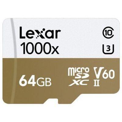 Pozostałe akcesoria fotograficzne Lexar ELECTRO.pl