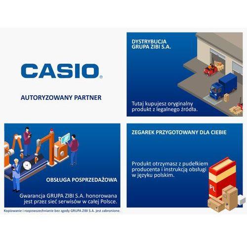 Casio MTS-100D-1AVEF