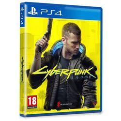 Cyberpunk 2077 - Sony PlayStation 4 - RPG
