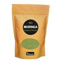 Proszek BIO Moringa - proszek z liści (250 g) Hanoju