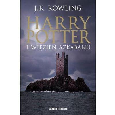 Fantastyka i science fiction J. K. Rowling
